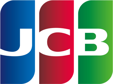 We accept JCB