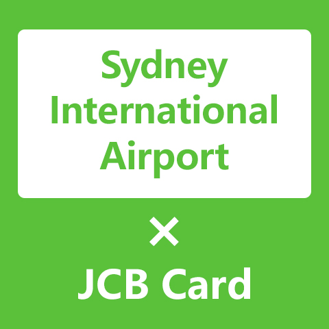 [Sydney International Airport × JCB Card] Get 10% off at Six Participating Restaurants!