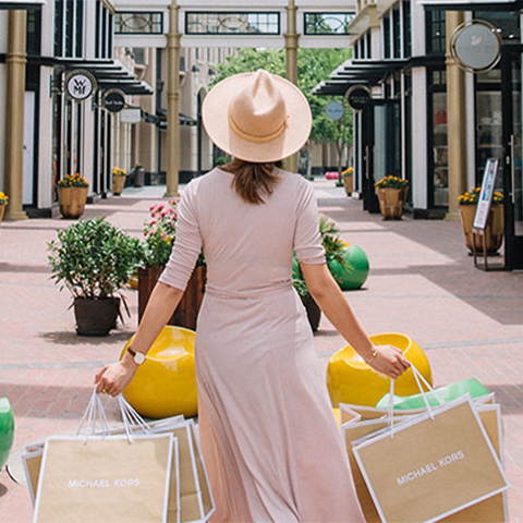 The Bicester Village Shopping Collection: An Unforgettable Shopping Experience