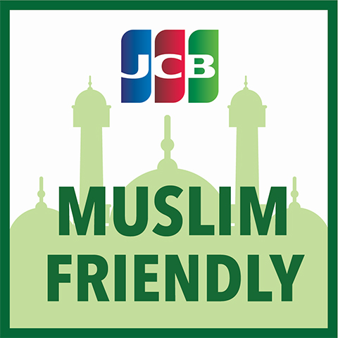 MUSLIM FRIENDLY Japan Privilege Guide
