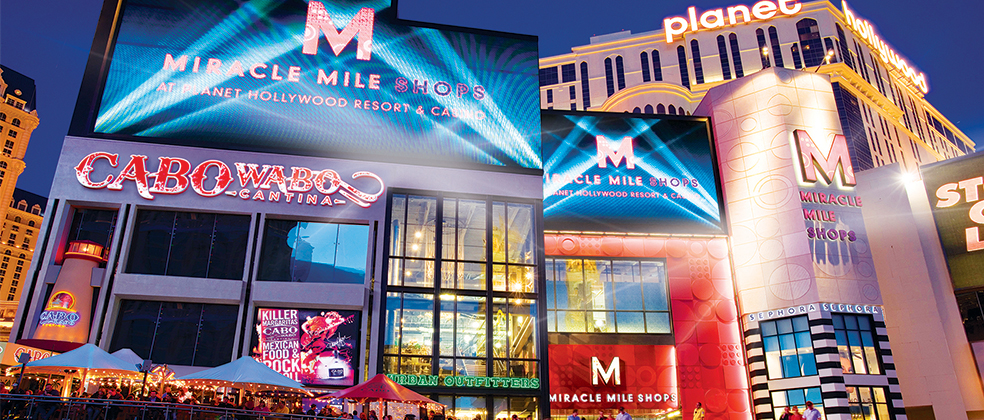Free Coupon Book and Tote Bag When You Shop at Miracle Mile Shops
