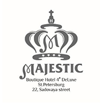 Majestic Boutique Hotel 4* Deluxe