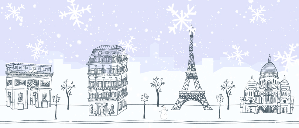 Make Paris more memorable with your JCB card