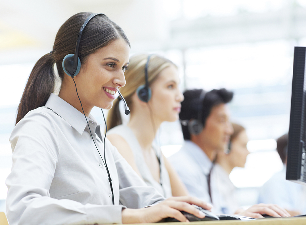 JCB Plaza Call Center